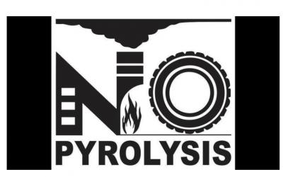 Harford County Tire Pyrolysis Plant